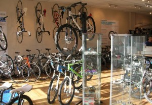 cyclezone inside